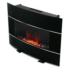 bionaire electric fireplace heater