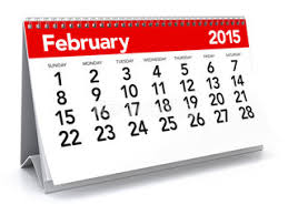 february 2015. Exellent February Translation Events U2013 February 2015 Inside E