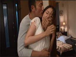 Japanese Wife Fuck Boss
