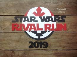 Image result for Star wars rival run weekend pictures