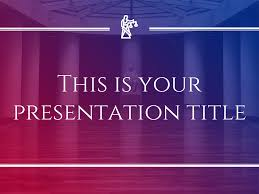 Presentation Themes Google Free Powerpoint Template Or Google Slides Theme For Law And Justice