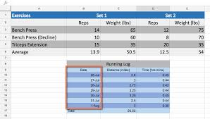 Ordering Spreadsheet Google Sheets Sorting And Filtering Data