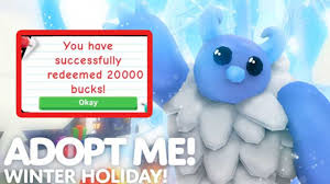 Check spelling or type a new query. Codes For Adopt Me To Get Free Frost Dragon 2021 How To Get Free Pets In Adopt Me 2021 Pro Game Guides Months Ago There Is Not Any Active And