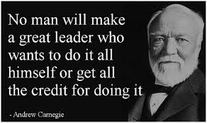 Great Leadership Quotes