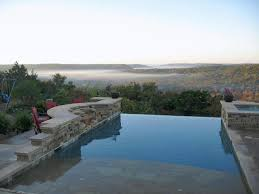 infinity pool backyard. Beau Infinity Pool. Merveilleux Mountain Views Pool Backyard