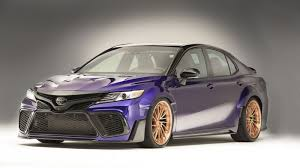 2018 toyota ft 1. perfect 2018 2018 toyota camry rutledge wood throughout toyota ft 1