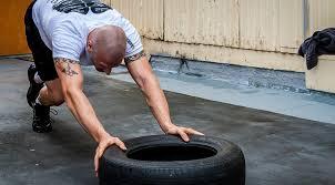 Bezplatný Obrázek Muž Tělo Cvičení Fitness Tetování Pneumatika