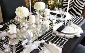 Party Table Decor - Ohio Trm Furniture