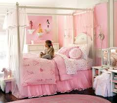 Pink Girls Bedroom Interesting Kids Bedroom Ideas For Girls With Sweet Pink Cupboard