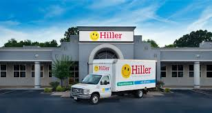 hiller plumbing heating cooling electrical corporate
