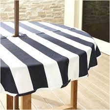 round outdoor tablecloths umbrella tablecloth sunbrella chann
