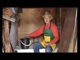 Эффективное <b>средство для дачных туалетов</b> - YouTube