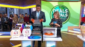 gma deals and steals to go green in 2019