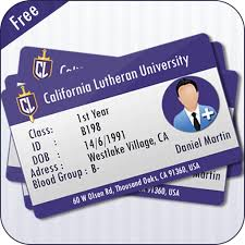 Id Card Maker Fake Id Card Generator