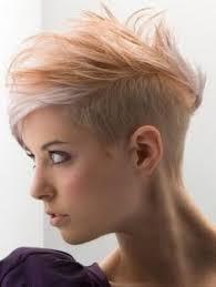 Cheveux Court Rase Sur Le Cote Sararachelbesy Blog