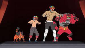 Did Pokemon: Sun and Moon Already Tease Ash's First League Win?