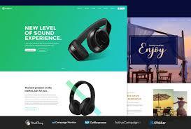Best Website Templates 24 Best HTML24CSS24 Website Templates 24 Colorlib 2