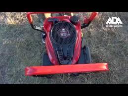 <b>Мотобур ADA Ground</b> Drill 16 HERCULES - YouTube