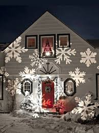 Outdoor christmas lights house ideas Icicle Lights Outdoor Christmas Lighting Projectors Gorgeous Ideas For Christmas Lights Projected On Your House easy Bookbar Outdoor Christmas Lighting Projectors Gorgeous Ideas For Christmas