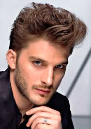 Diffrent Hair Style different hairstyles for men men hairstyles pinterest men 4876 by wearticles.com