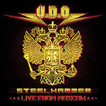 Steelhammer: Live from Moscow