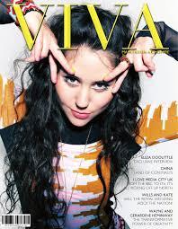 VIVA MANCHESTER \u0026 CHESHIRE SPRING 2011 (issue 4) by VIVA Magazines ...
