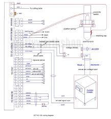 24v arc voltage plasma torch height controller fr plasma cnc wiring diagram