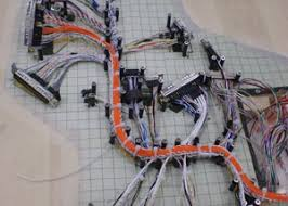 wire harness manufacturing md va pa de dc first source electronics wiring harness manufacturers sarasota fl at Wiring Harnesses Manufacturers
