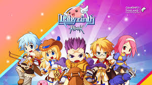 The Labyrinth of Ragnarok เปิดลงทะเบียนล่วงหน้าแล้ววันนี้ - GameInfo  Thailand