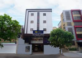 Hotel Manickam Grand Skywalk Hotel Chennai Rooms Rates Photos Reviews Deals