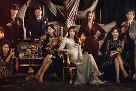The penthouse 3 episode 8: Airing Of Penthouse 3 Episode 8 Cancelled To Give Way To Tokyo Olympics Opening Ceremony Kdramastars