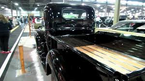 1942 Chevy Pickup - YouTube