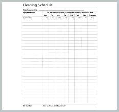 Housekeeping Bathroom Checklist Iosonodiogene Info
