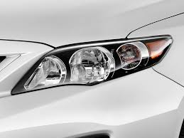 Would these headlights fit 2010 Corolla? - Toyota Nation Forum ...