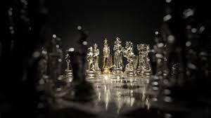 king, Chess, Gamer, Queen Wallpapers HD ...