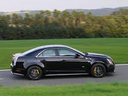2009 Cadillac Ctsv