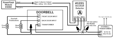 wiring diagram for doorbell 2 chimes wiring diagram wiring diagrams two outlets in one box do it yourself help