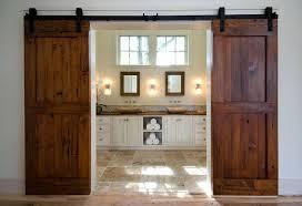 Barn Doors For House