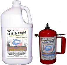 usa fluid is unlimited strongarm fluid bulk canister and gallon combination package deal