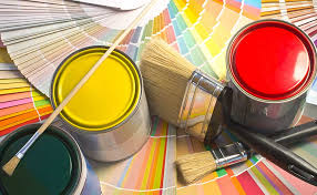 Types of paints Art Choosing The Right Type Of Paint Chegg Painting Basics California Paints