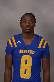 Aaron Pierce - Football - Albany State University Athletics