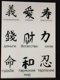 пин от пользователя Marina Ray на доске Chinese Characters тату