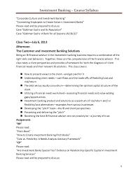 Cover Letter For Bank Financial Advisor Nyu Cover Letter Sample