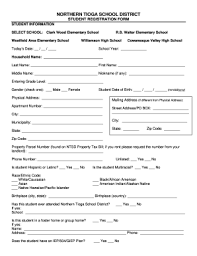 Sunday School Attendance Sheet Forms And Templates