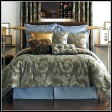 bedding drizzle candice olson clearance