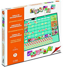 Doowell Activity Charts Magnetic Star Chart Doowell Activity Charts T 2338