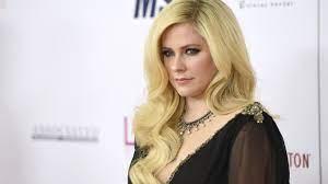 Avril Lavigne im Interview: