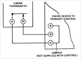 honeywell 2 wire thermostat how to install thermostat only 2 honeywell 2 wire thermostat two wire thermostat wiring diagram org 2 wire color code heat pump honeywell 2 wire thermostat