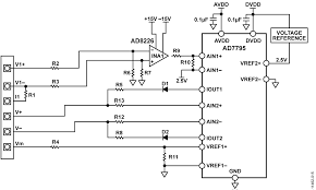 cn0325 circuit note analog devices ch1 simplified input diagram