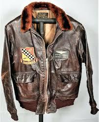 marine corps leather jacket men jackets us personalized custom embroidered